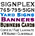 Signs 765-795-7446